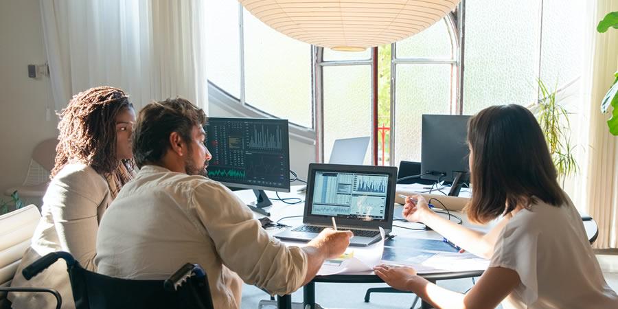 Übersetzung und Lokalisierung für SEO und Digitales Marketing