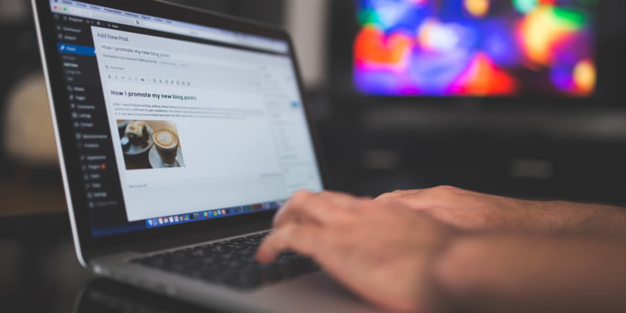 Übersetzung und Lokalisierung von Websites